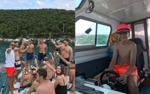 kid-captain-boat-istria