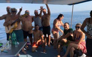 teambuilding-boat-fun-istria